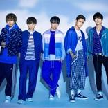 COLOR CREATION、新曲「Blue Star」がドラマ「今夜、勝手に抱きしめてもいいですか?」の主題歌に決定!