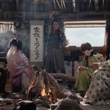 """""""浦ちゃん""""の家ついに完成、au三太郎シリーズ最新CMソングは秦 基博が提供"""
