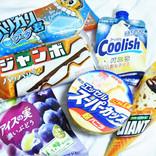 この夏いくつ食べた?『アイス総選挙2018』の上位アイスクリーム