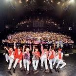 ONF(オンエンオフ)、日本デビューショーケース開催!2,500人のファンと一緒にデビューを祝う