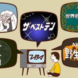 第40回 テレビは多様性を取り戻すべき論