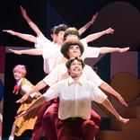 変態ライバル・春曲鈍も登場!舞台『ハイスクール!奇面組2』上演時間は役者のアドリブにより増減あり!?