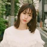16歳 南沙良、映画「無限ファンデーション」主演に抜擢