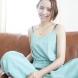 豊田エリー アメブロを開設「とても幸せな時間」と娘との映画鑑賞を報告
