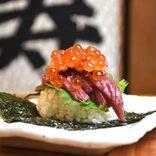 【恵比寿横丁】おすすめグルメ10選!肉寿司・串焼き・おでんなど絶品紹介♪