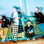 04 Limited Sazabys、アルバム『SOIL』発売&リリースツアー決定