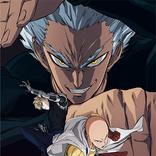 TVアニメ『ワンパンマン』第2期ティザービジュアル解禁!OP主題歌はJAM Project