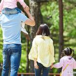 「1人ぼっちざまぁ!」妻を置いて娘たちと外出 称賛の声が集まった理由は?