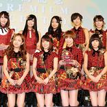 ライブの客はわずか数100人…「AKB48」1期生の悲惨な現状