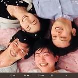 """『牙狼』シリーズ""""冴島家""""の花見に反響「この家族を映画で見たい」"""