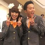 """吉本坂46選出のエハラマサヒロ、メンバーの""""さゆり姉さん""""とは「2人合わせて85歳」"""