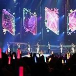 アイドルマスター SideM、アニサマ2回連続出演「理由あってやってきました~!」
