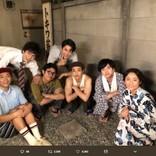 『石ノ森章太郎物語』で姉役の木村文乃「素敵な夏の思い出になりました!」