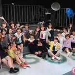 元SKE48・酒井萌衣が主演の舞台「アリスインデッドリースクール外伝 最果ての星」が上演中