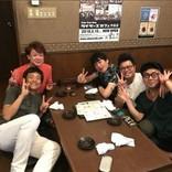 華丸・大吉『九州新喜劇・夏公演』にサプライズ登場「我々が救うべきは地球ではなく寿一実だ」