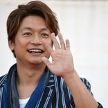 香取慎吾のお中元を、つまみ枝豆が公開「ドラマで共演してからずっと」