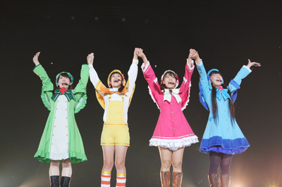 (C)Animelo Summer Live 2018/MAGES.