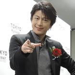 及川光博の妻とのエピソードにクスッ 王子キャラについての本音が衝撃的…