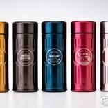 いつでもホッと一息つきましょう! 内面テフロン加工の『QAHWA コーヒーボトル』は汚れ知らず!
