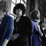 Fear, and Loathing in Las Vegas TVアニメ「バキ」オープニングテーマに「The Gong of Knockout」決定!