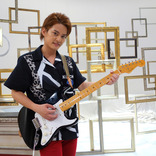 中山優馬がレギュラー番組『ピーチケパーチケ』で、舞台で猛特訓したギターを披露! ピーコ&兵動も大絶賛!