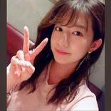 AKB48竹内美宥の決意に大場美奈が感慨「9期の末っ子がついに卒業」
