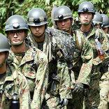 北海道地震からわずか1分 自衛隊の迅速な行動に「さすが」の声