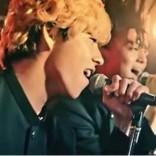 賀来賢人が熱唱 『今日から俺は!!』主題歌バンドにファン「最高にカッコいい!」