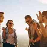 友達と恋人の違いって?男友達と距離感を保つコツ