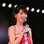AKB48チームB公演初日 柏木由紀「アラサーになってこの衣装を着るとは」
