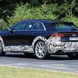 アウディ史上最強SUV「RS Q8」、670psの電動モデルも設定へ!