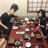 橋本環奈&若月佑美、美しすぎるスケバンコンビ結成
