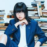 女子高生の天才小説家を描いた人気漫画を、平手友梨奈主演で映画化