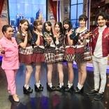 AKB48 タイ首相を表敬訪問、『恋チュン』リクエストも