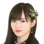 山本彩卒業シングル、NMB48新曲選抜メンバー発表
