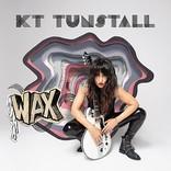 KTタンストール、2年ぶりの新作『WAX』完成 元フランツのニック・マッカーシーがプロデュース