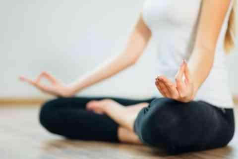 ツイてないのは、心の疲れが原因? 瞑想習慣を作って、運気をアップしよう