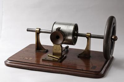 「蘇言機」 所蔵:国立科学博物館