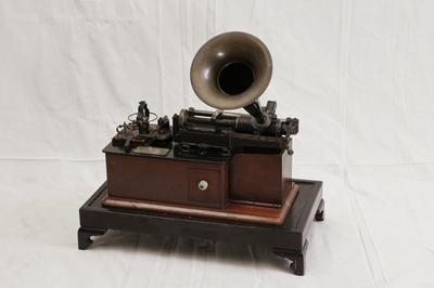 「エジソン クラスM」 所蔵:国立科学博物館