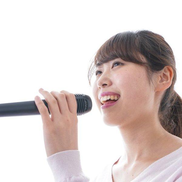曲 カラオケ 女性 人気