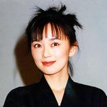 葉月里緒奈が43歳にして「三度目の結婚」を成就できた理由