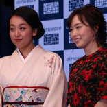 浅田真央、石川佳純選手と初対面 東京五輪へ向けて「エールを送ります」