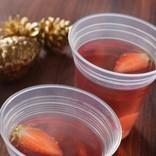 【TDSクリスマス】初開催「テイスト・オブ・クリスマス」 2018アルコール&フードメニュー カタログ