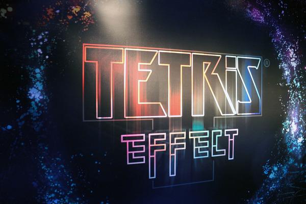 あって良かった『テトリス』/撮影:梅田勝司