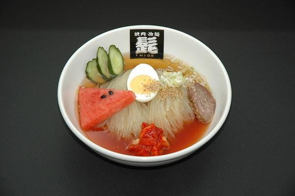 焼肉・冷麺 髭