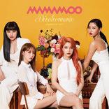 MAMAMOO、日本デビュー前夜祭イベントを生中継するLINE LIVEスペシャルが発表