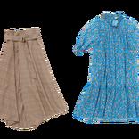 【吉田朱里×鈴木愛理×加藤ナナ×上西星来】モデルがこの秋買った服をのぞき見!