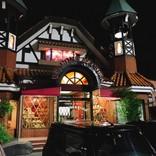 中津川市民なら誰もが知っているお城のような老舗ファミレス / 岐阜県中津川市が誇るロードサイドレストラン「プリンス松葉」