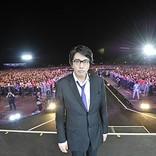 岡村靖幸、新曲を『王様のブランチ』新テーマ・ソングとして書き下ろし