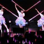 「プリパラ&キラッとプリ☆チャン」ライブツアー大阪・東京公演合わせ7500人満員御礼動員!総勢22人の共演に涙するファンも